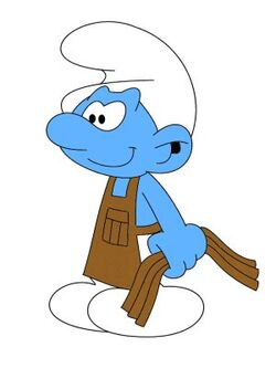 Tanner Smurf