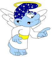 Angel Empath