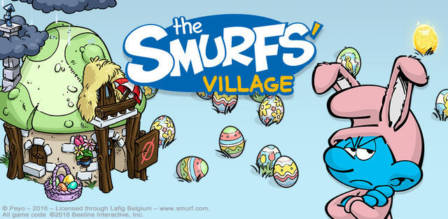 File:Grouchy Smurf Banner SV.png
