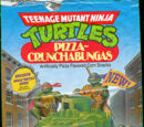 Pizza Crunchabungas