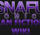 Snafu Comics Fan Fiction Wikia