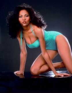 PamGrier