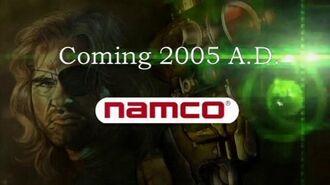 Snake Plissken's ESCAPE - Video game pre-production milestone video