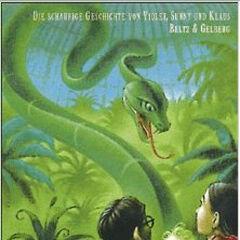 The Reptile Room (