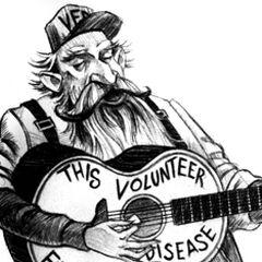 Volunteer Fighting Disease