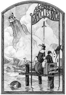 Damocles Dock