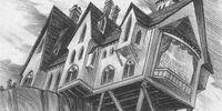 Josephine Anwhistle's house