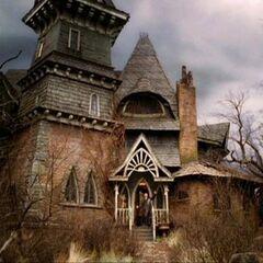 Casa de Olaf