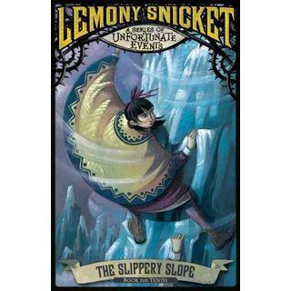 <i>The Slippery Slope</i> (UK Paperback)