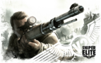 Sniper Elite V2 cover
