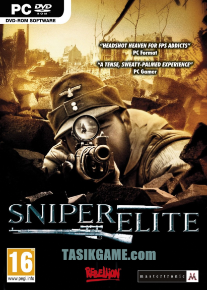 File:Sniper Elite Box Art.png