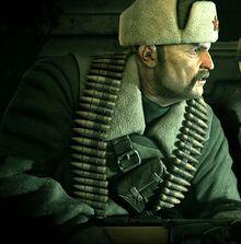 Boris Medvedev Zombie Army Trilogy