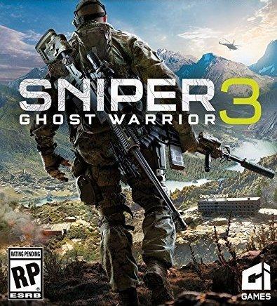 Файл:Sniper Ghost Warrior 3 cover art.jpg