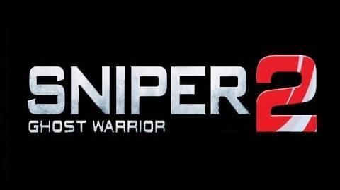 Sniper Ghost Warrior 2 Teaser Trailer HD