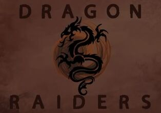 DragonRaiders