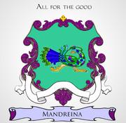Mandreina
