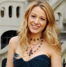 Blake Lively - Bridget 1