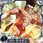 KOF X Fatal Fury Joe3