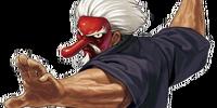 Mr. Karate