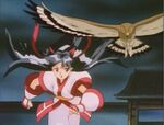 Samurai Showdown TMP Nakoruru