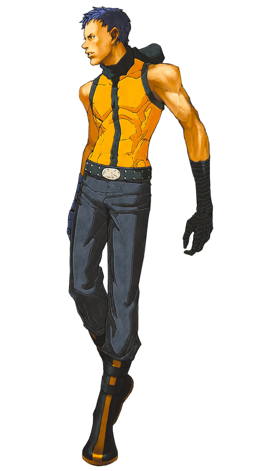 Character Design King Of Fighters : K snk wiki fandom powered by wikia
