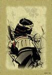 Gobelin - Hanzo & Iga Ninja