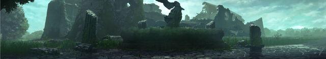 File:KOF-XIII-Burnt-Remains-Stage.jpg