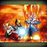 Orochi-sealing