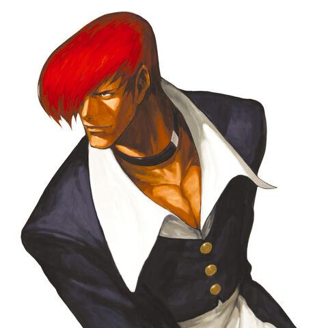 File:Iori Yagami Portrait.jpg