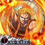 KOF X Fatal Fury Ryo3