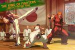 Kofxiii-art-of-fighting-team
