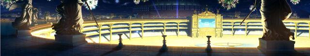 File:KOF-XIII-Coliseum-Rooftop-Stage.jpg