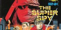 The Super Spy / Ninja Combat Soundtrack