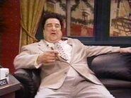 SNL John Goodman - Robert De Niro