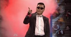 SNL Psy