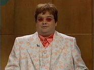 SNL Horatio Sanz - Elton John