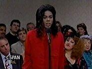 SNL Chris Rock - Michael Jackson