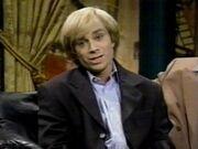 SNL Chris Kattan - David Spade