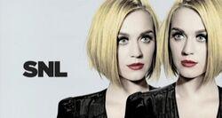 SNL Katy Perry