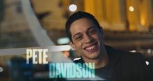 Portal 40 - Pete Davidson