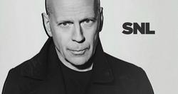 SNL Bruce Willis