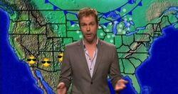 SNL Taran Killam - Brad Pitt