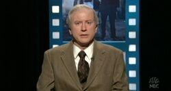 SNL Darrell Hammond - Robert Osborne
