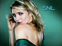SNL Cameron Diaz