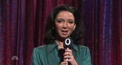 SNL Maya Rudolph - Michelle Obama