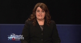 File:SNL Aidy Bryant - Candy Crowley.jpg