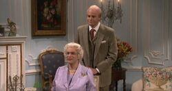 SNL Fred Armisen - Queen Elizabeth II