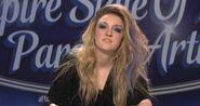 SNL Abby Elliott - Ke$ha