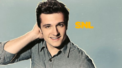 SNL Josh Hutcherson temporary