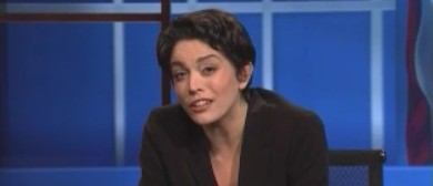 File:SNL Cecily Strong - Rachel Maddow temporary.jpg